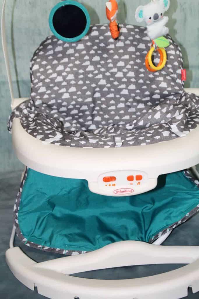 Infantino 2-1-Seat