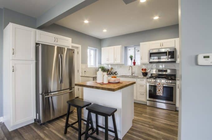 A fridge is one of the most common and important appliances in homes. Fridges are also expensive thus warranting the need to take care of them to avoid breakdowns that can mess up everything.