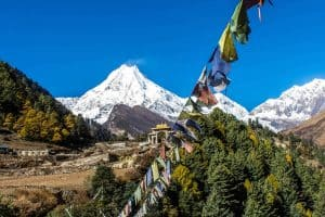 Top Seven Best Things to Do In Nepal