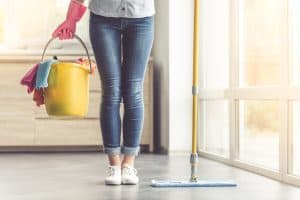 5 Secret Home Cleaning Tips From The Pros
