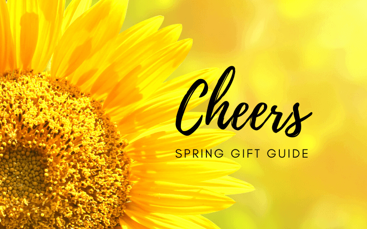 Spring Gift Guide 2020