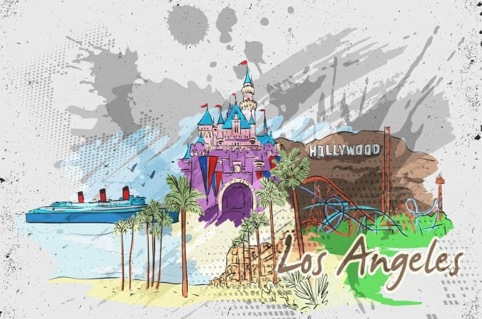 7 Fun Los Angeles Family Vacation Ideas