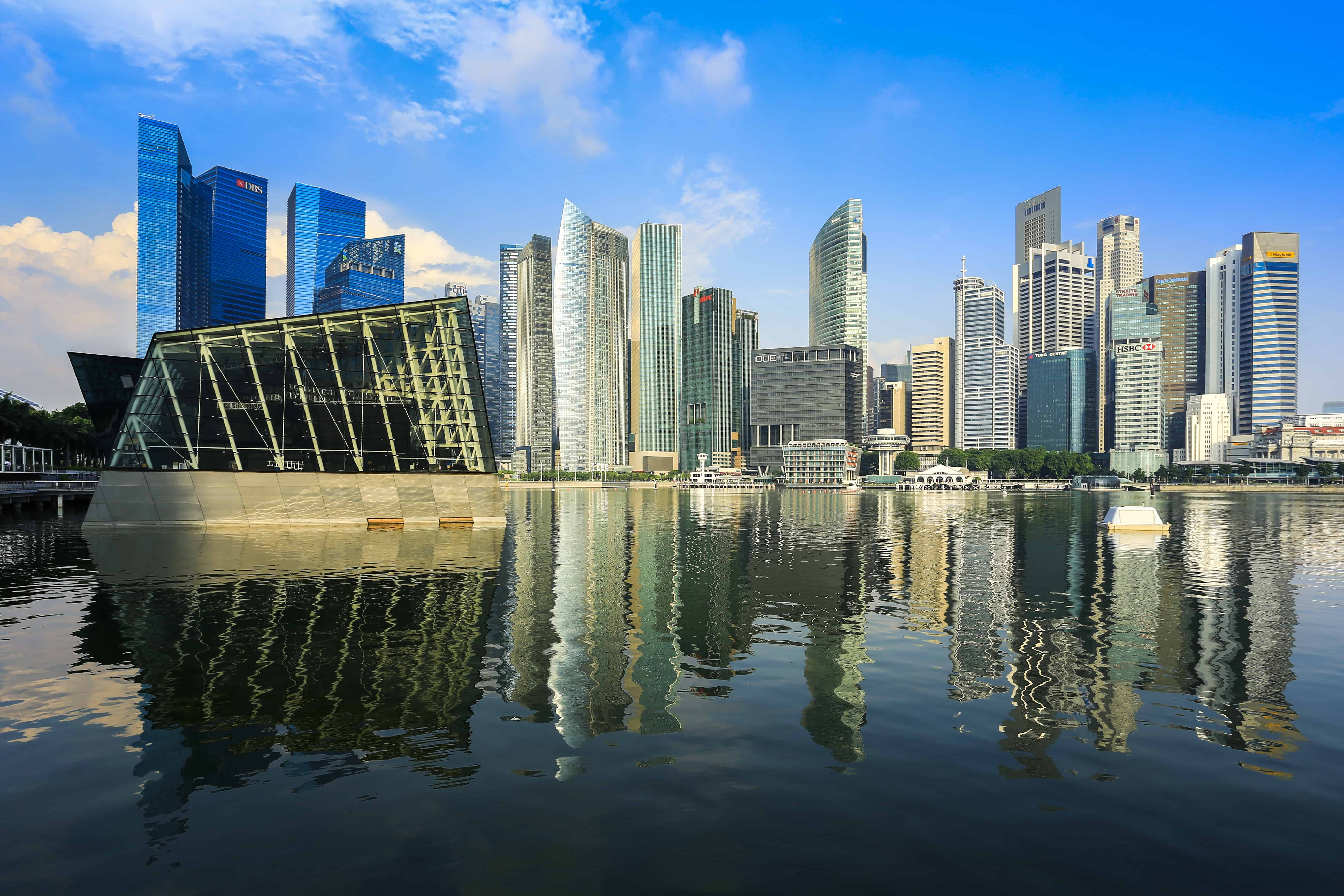 Considerations to Make Before Taking a Trip to Singapore