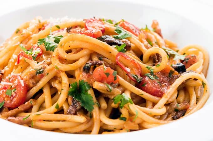 The 5 Best Traditional Italian Pasta Dishes Ever