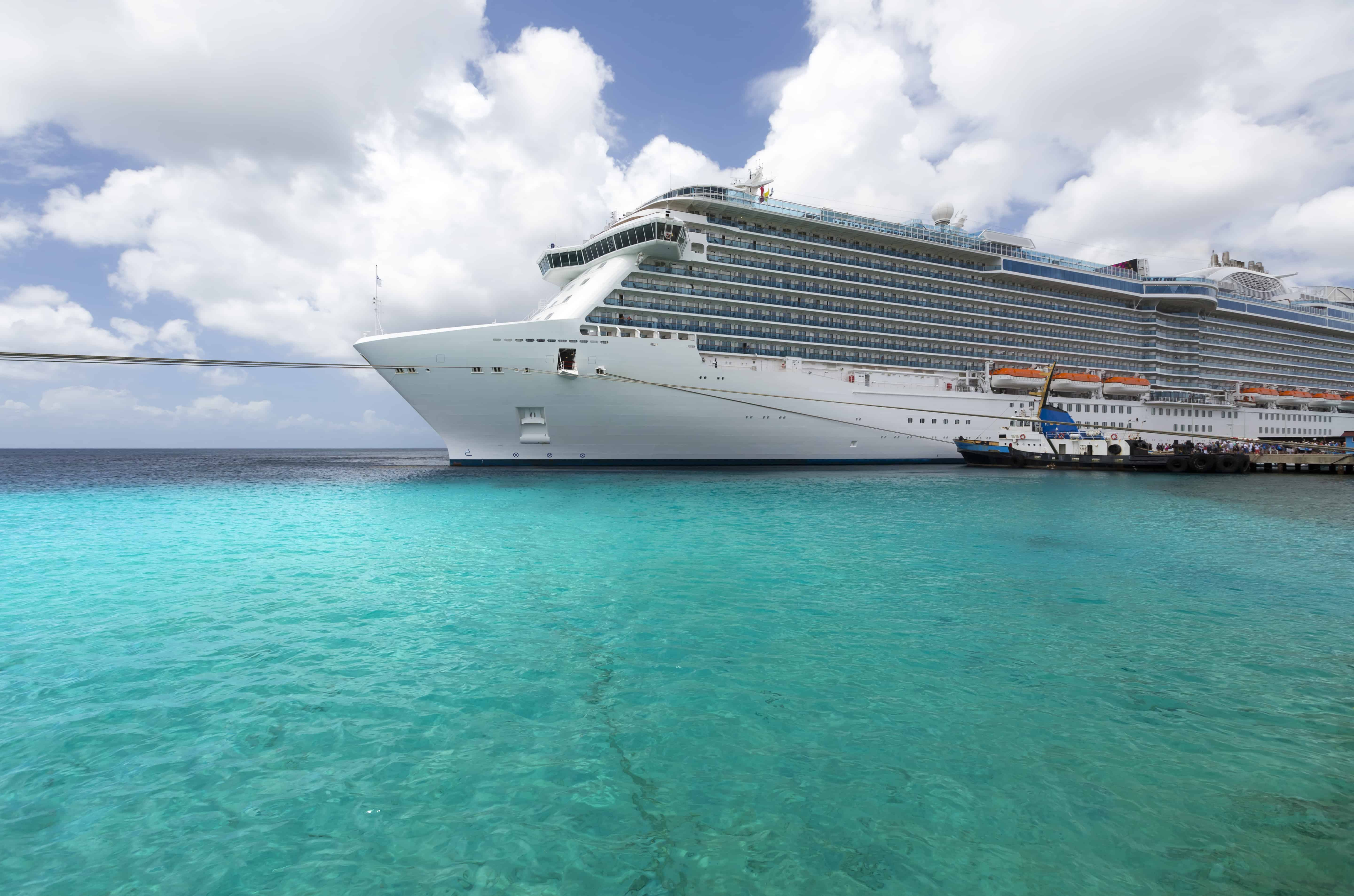 How to Beat Seasickness on Your Next Cruise