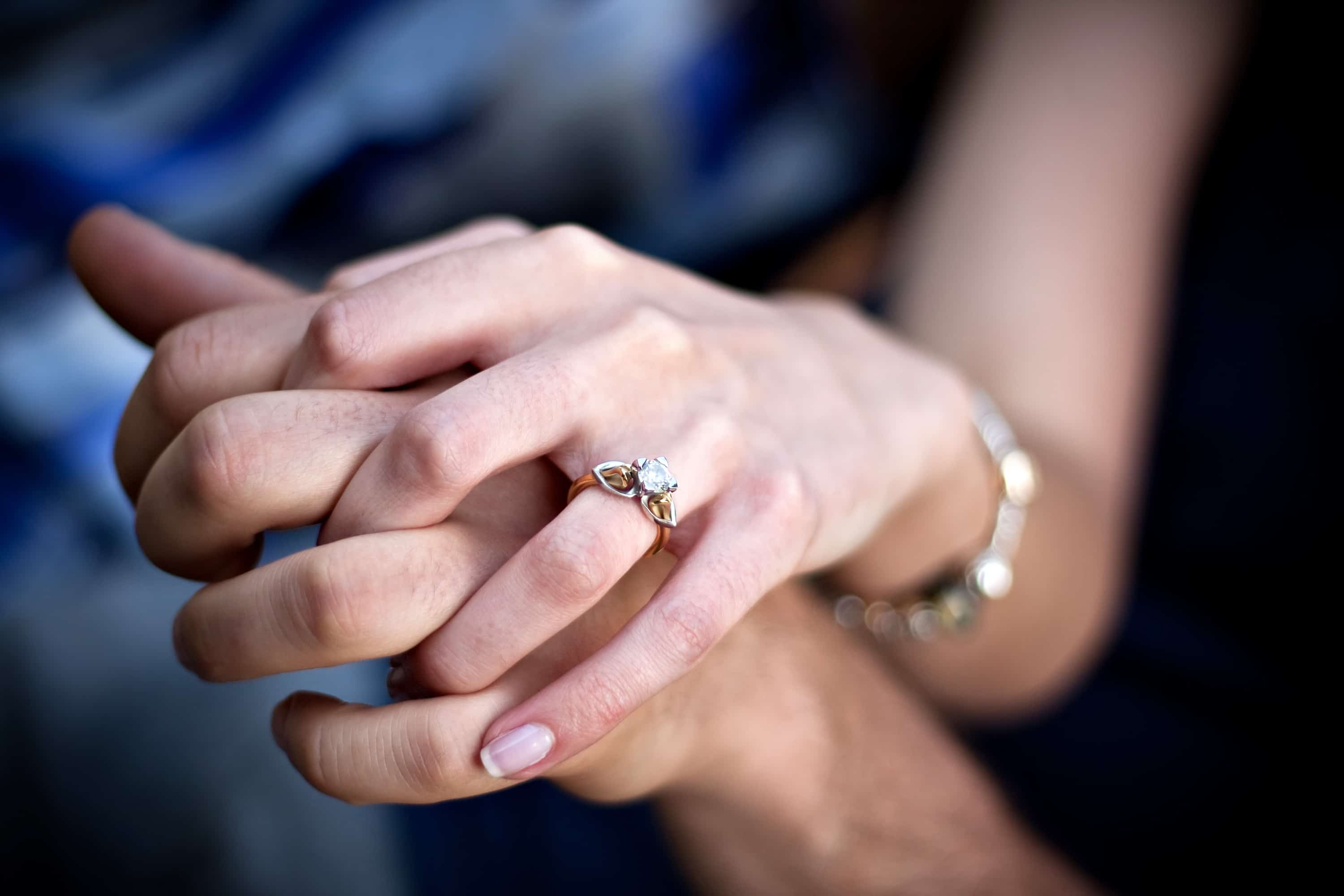 How to Find the Perfect Wedding Ring Set