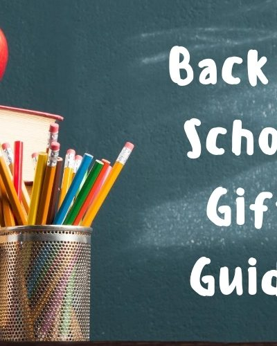 Back to School Gift Guide