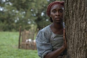 Harriet will be in theaters November 1, 2019