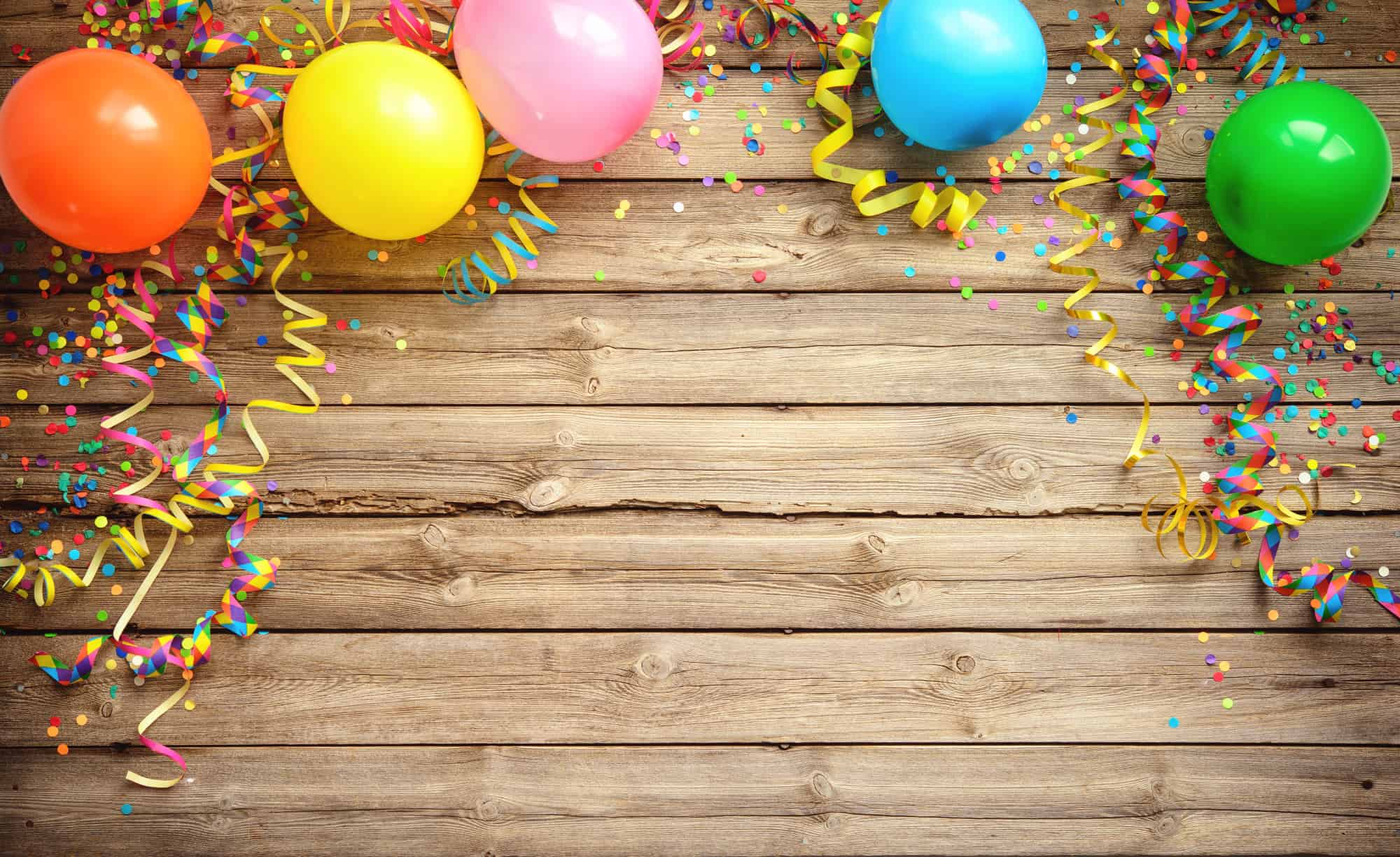 How to Throw a Birthday Party A Simple and Affordable Guide