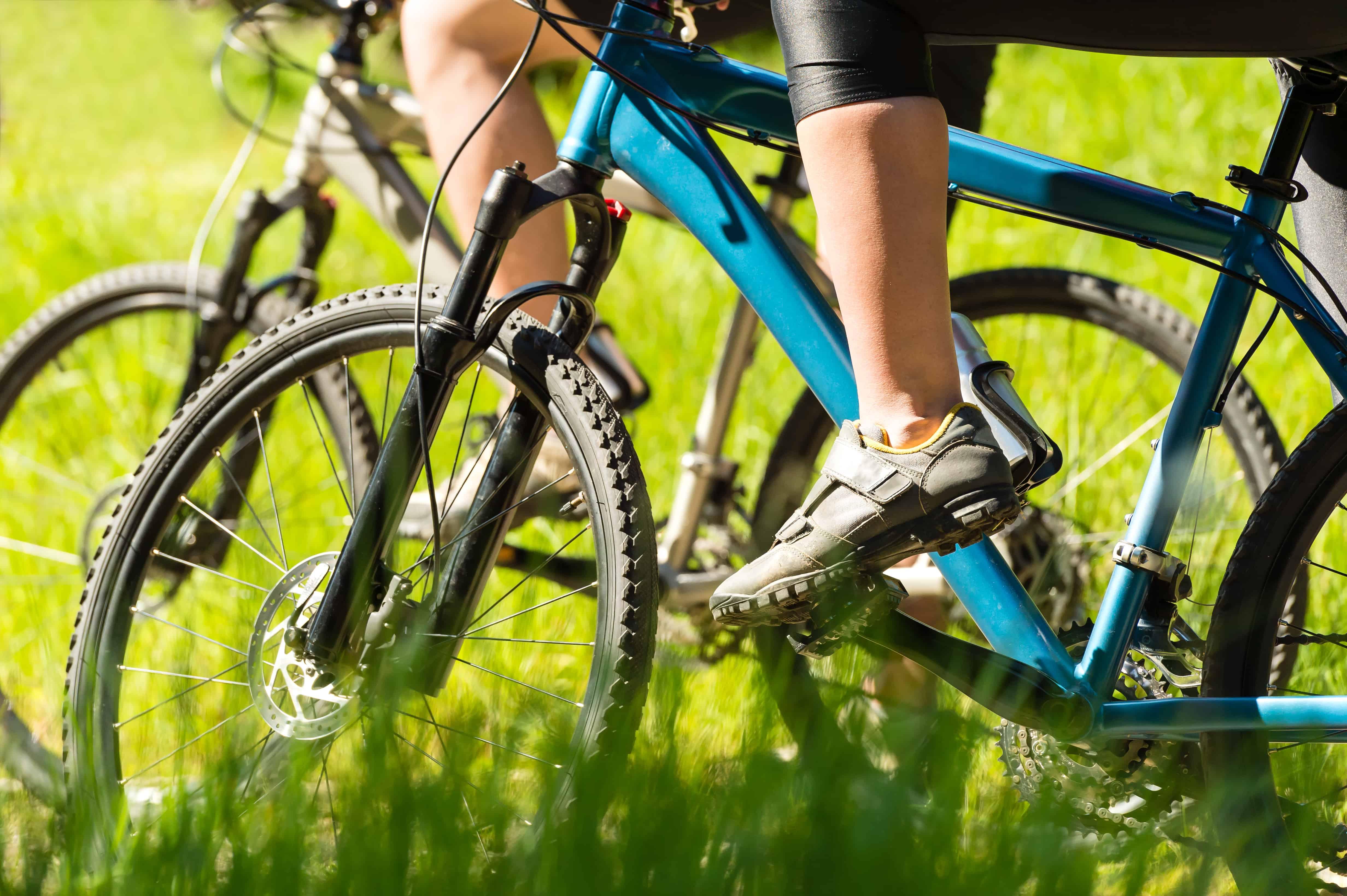 Understanding Men's and Women's Bikes