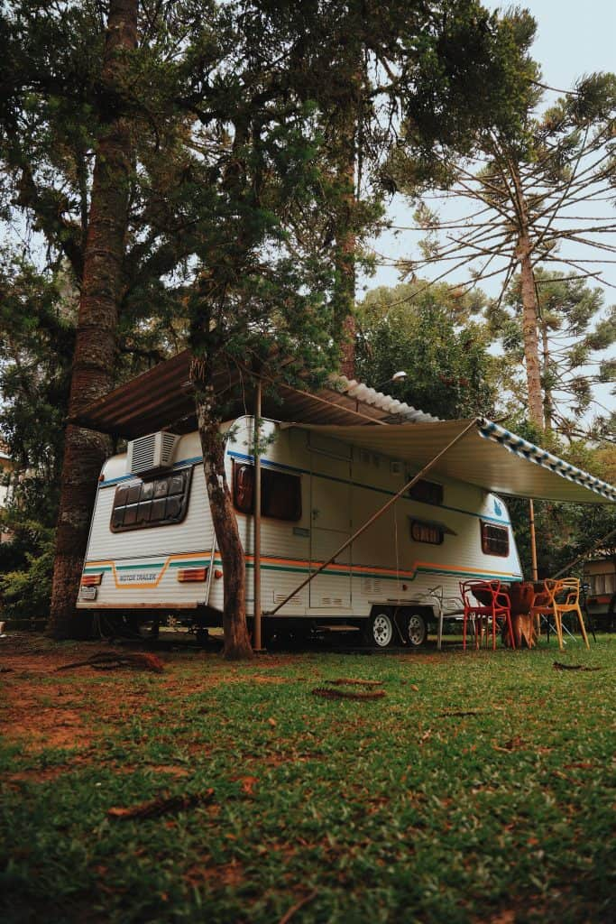 4 Tips for Planning Your First RV Road Trip in a Rental