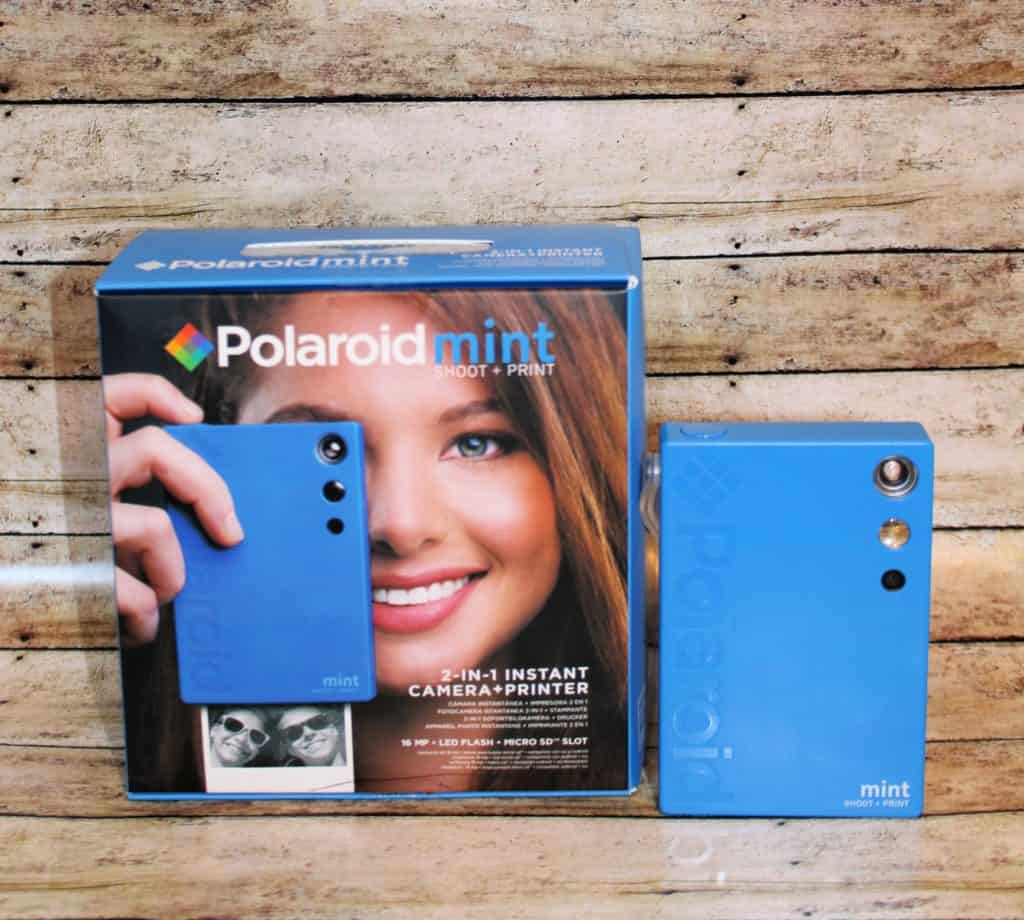 Polaroid Mint