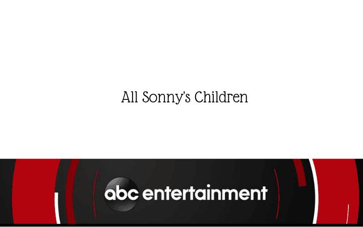 All Sonny's Children