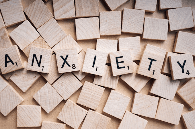 Feeling Overwhelmed? Here's When to Seek Help with Anxiety