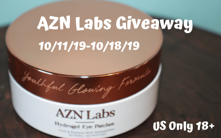 AZN Labs Giveaway