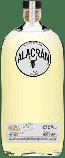 Alcacran Tequila