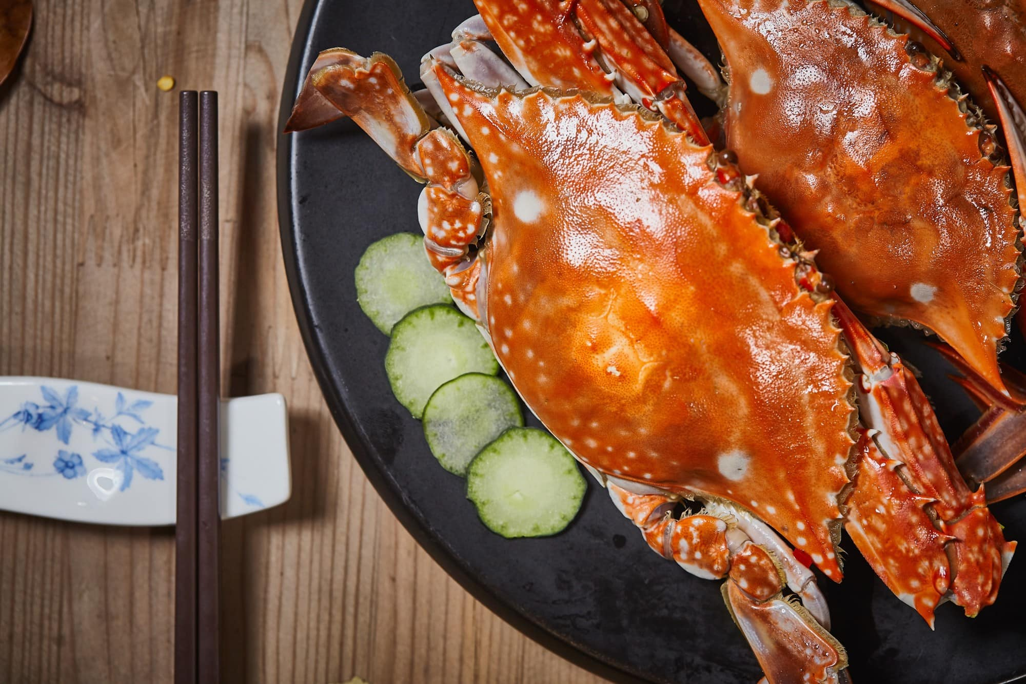 Delicious Sides to Serve with Crab Dishes