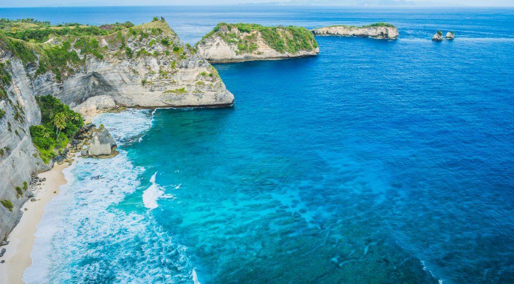 Nusa Penida the Magic of Bali's Lesser Known Neighbor