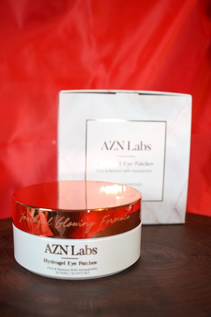 AZN Labs helps stop aging