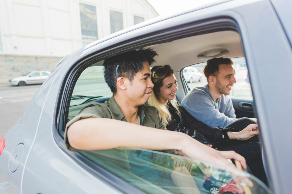 How to Carpool Like a Pro  Whether you are all traveling to the same workplace or business trip, carpooling is a great travel solution to save money or