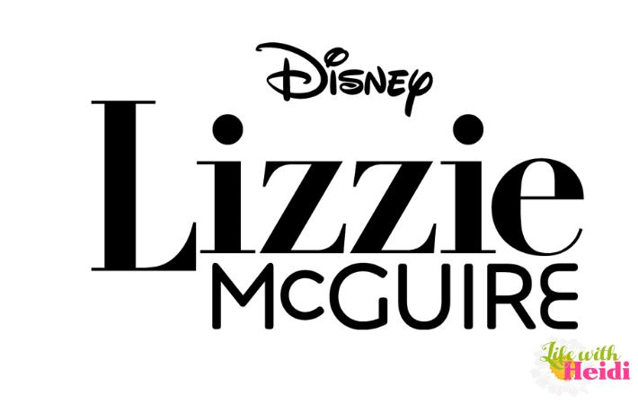 Lizzie McGuire is coming to Disney+