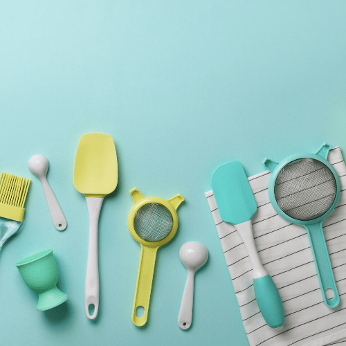 8 Things to Look for When Choosing Silicone Cooking Utensils