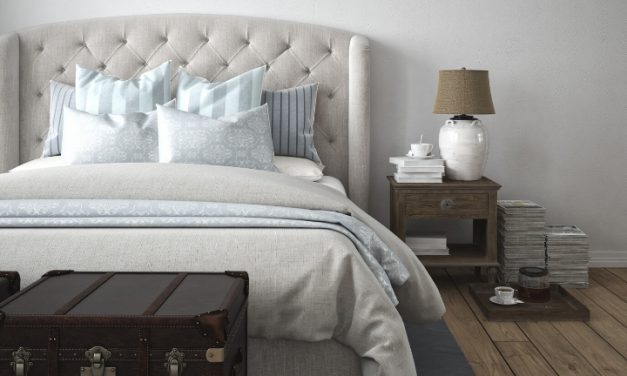5 Harmful Chemicals That Are Found On Your Mattress