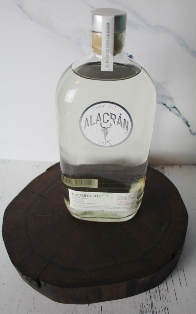 Alacran Cristal Tequila