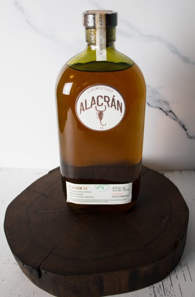 Alacran Tequila is the best tequila
