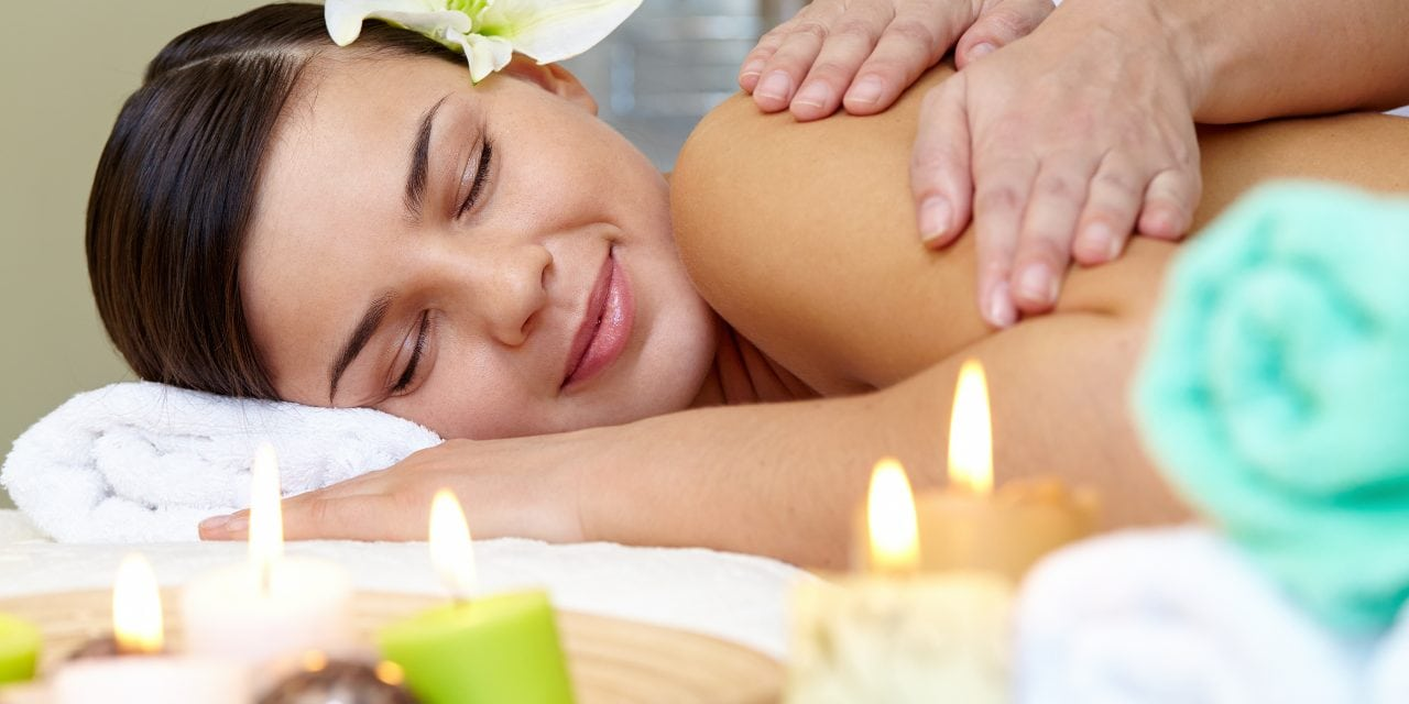 Ayurveda: Stress Reduction And More!
