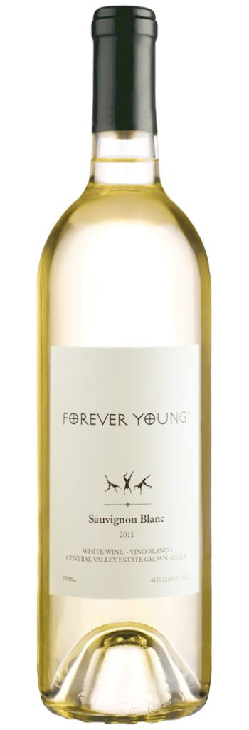 Forever Young Sauvignon Blanc Wine