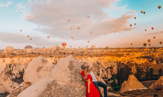 Heading over to Visit Turkey? Read These 7 Tips First to Make It a Trip of a Lifetime