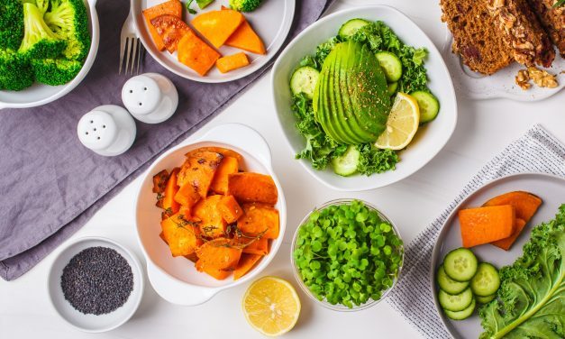 What Are the Benefits of a Plant-Based Whole Food Diet?