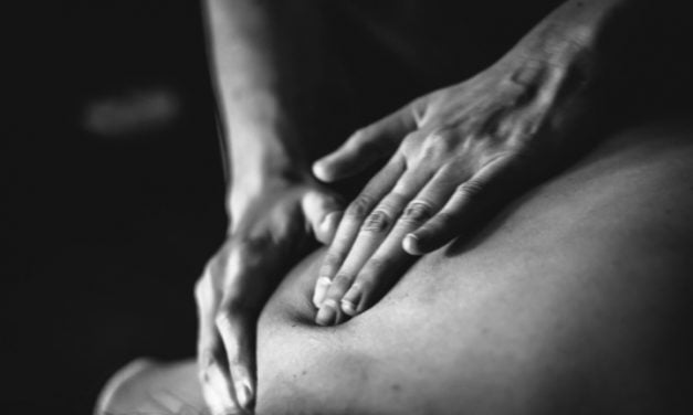5 Interesting Facts About Sports Massages