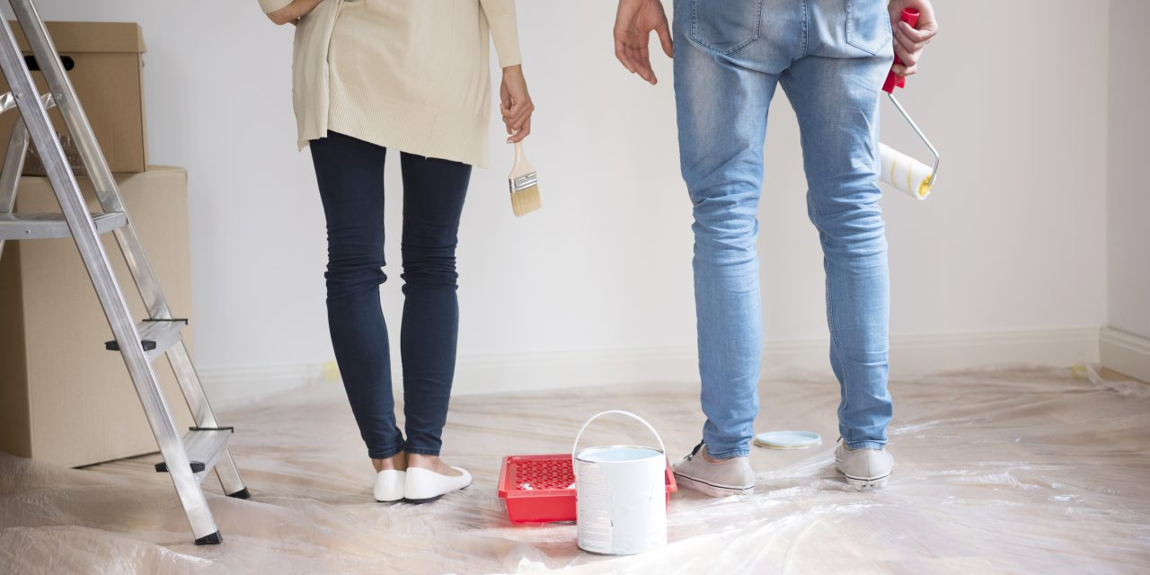Home Improvements You Should Make In 2020