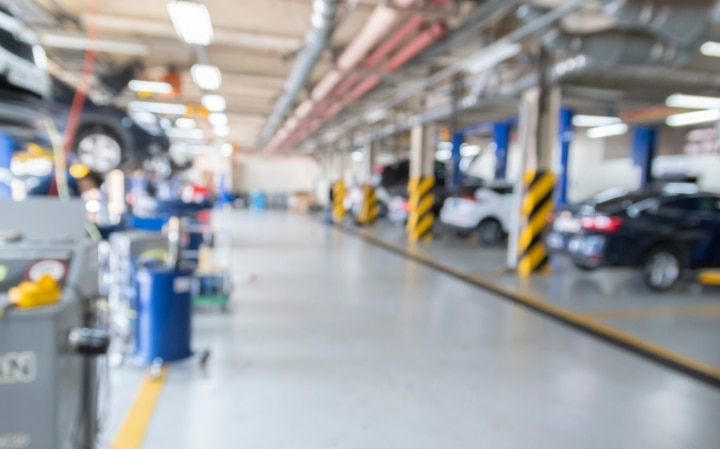 Stay in Tune With an Auto Repair POS System