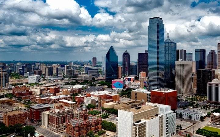 Vacation planning tips to help you plan a trip to Dallas Texas