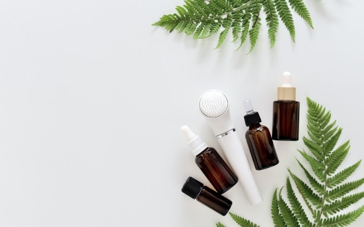 Which Cannabis Products Should You Use For Winter Skincare?Which Cannabis Products Should You Use For Winter Skincare?-2