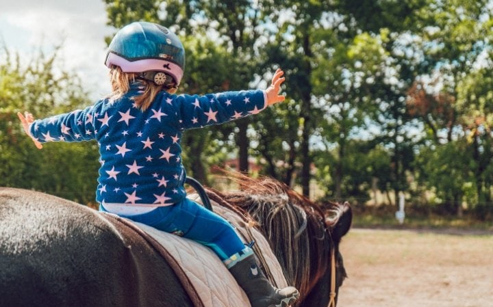 7 Things To Consider If You Want To Start Horse Ridin