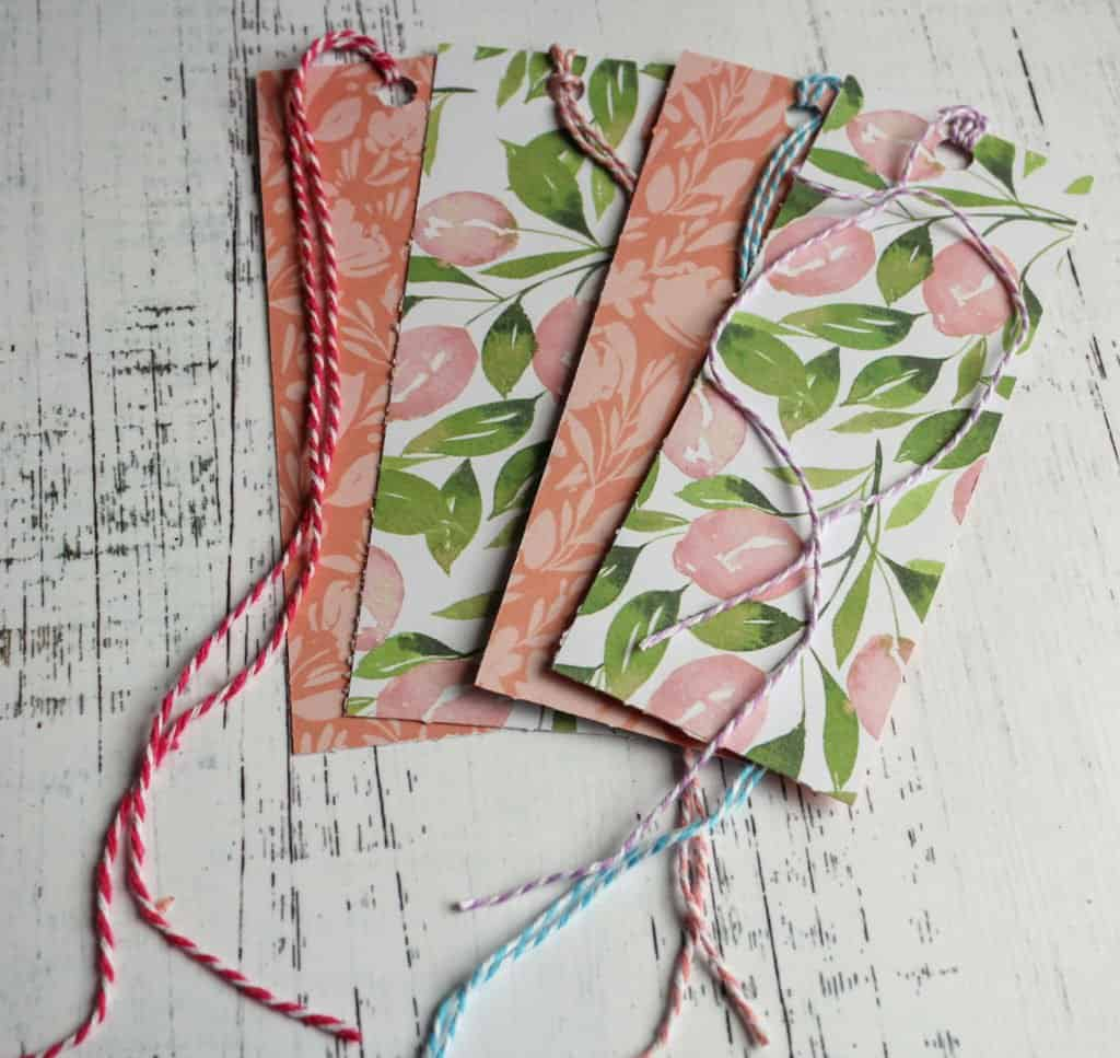 easy bookmarks