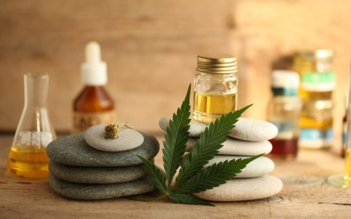 CBD OIL: WHAT CAN IT BE USED FOR?