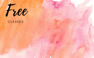 Free Classes from Bluprint