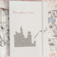 Once Upon A Time with Cricut