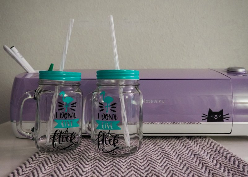 Cup Ideas for Cricut Crafts