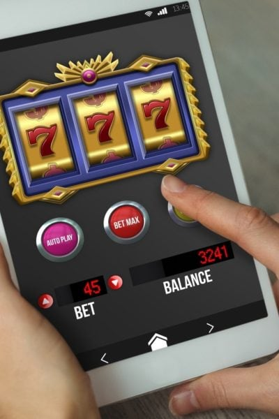 5 of the Best Casino Slot Apps for iPad and iPhone