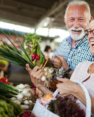 Embracing a New Life: 7 Ways to Live Your Senior Years