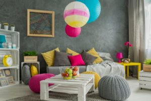 Instant Makeover: 4 Easy Ways to Add Some Wow Factor to a Room