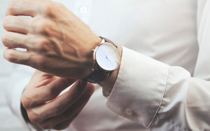 Outstanding Look: The Best Luxury Watches To Complete Your Appearance