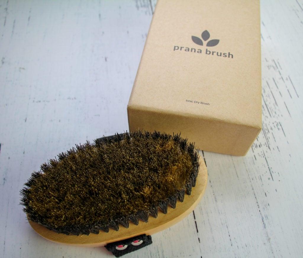 Prana Brush