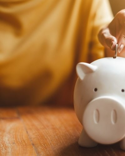 Ways to save money when out of work